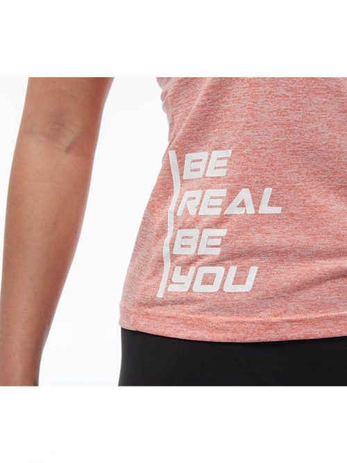 Be Real-Be You Top