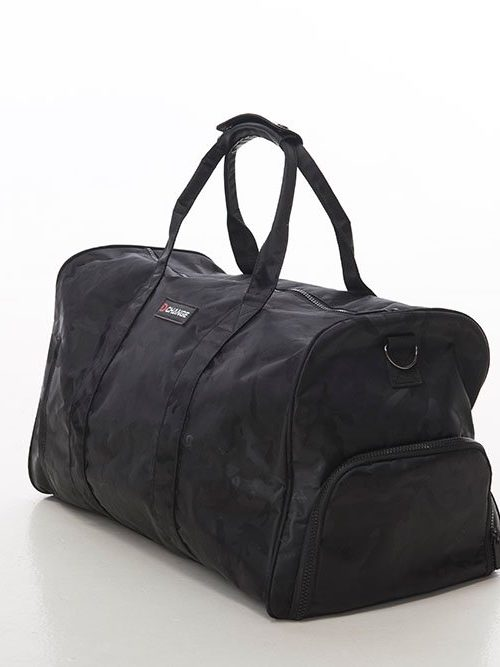 Dchange Sport Väska Svart