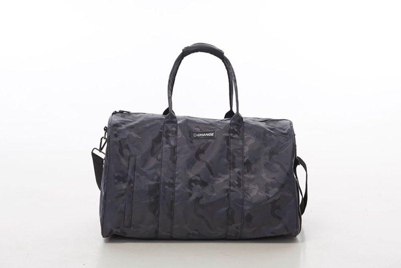 Dchange Sport Bag Silver